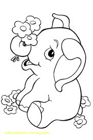 baby elephant coloring pages awesome elephant coloring pages printable free coloring page of baby elephant coloring