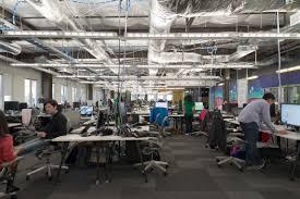 Open Office Design Best Inspiration