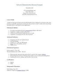 How To Write A Resume Experience How To Write A Resume With Little