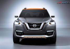 2018 nissan crossover. interesting crossover the model in question here is the kicks suv which was official car of  rio olympic and paralympic games that has led torch relay convoy across  intended 2018 nissan crossover