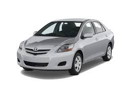 Toyota Yaris 2010 Sedan - New Cars, Used Cars, Car Reviews and Pricing
