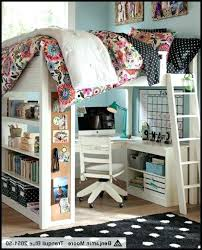 amazing loft beds with desk for home design best queen ideas on lofted king size bunk