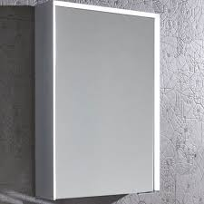 Illuminated cabinets modern bathroom mirrors Medicine Roper Rhodes Tune Cabinet With Bluetooth Speaker System 500 700mm Drench Illuminated Bathroom Mirror Cabinets Led Demister Pad Uk Drench