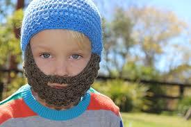 Beard Hat Crochet Pattern Inspiration Bearded Beanie Crochet Pattern