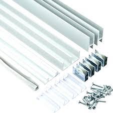 sliding glass cabinet door track outstanding sliding glass cabinet door track aluminum e z glide tracks sliding