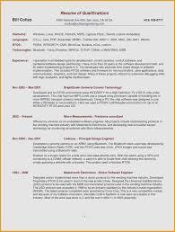 Sample Assembler Resume Elegant Sample Resume Template Resume