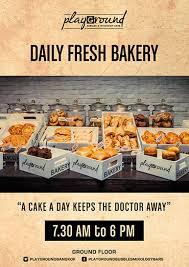 Lifestyle Hotel Asia Daily Fresh Bakery