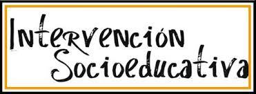 Resultado de imagen de intervencion socioeducativa
