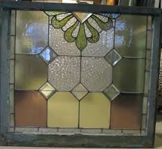 stained glass antique stain glass windows old house parts company architectural salvage and leaded beveled