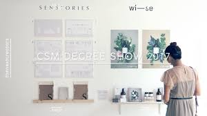 Csm Graphic Design Degree Show Csm Degree Show 2017 Graphics Private View Thenextcreators