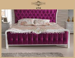 double bed designs in wood. Good DXY Red Dubai Latest Design Wood Bed Indian Double Designs In P