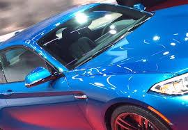 Producing New Car Colors X Rite Blog