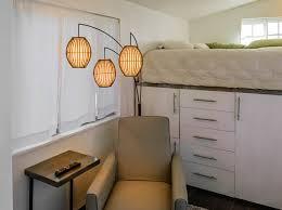 tiny house no loft. Gooseneck Loft Design In A Tiny House No
