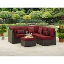 Surprising Patio Sectional Furniture Sets For Home U2013 Patio Outdoor Furniture Sectional Clearance