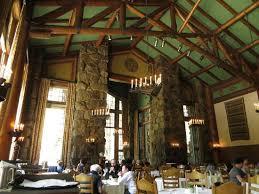 Ahwahnee Dining Room Interesting Inspiration Design