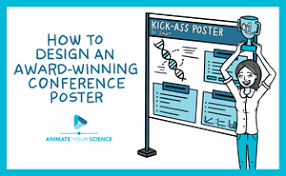How To Design An Award Winning Conference Poster