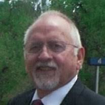 Donald S. Splawn Obituary - Visitation & Funeral Information