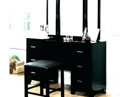 Bedroom Vanity With Lighted Mirror Bedroom Vanity Set With Lights ...
