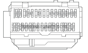 2000 toyota camry le fuse box diagram free download wiring 6 1987 Toyota Camry Fuse Box Diagram 2000 toyota camry le fuse box diagram free download wiring 6