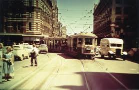 My Darling Darlinghurst Darlinghurst Blog History Books Trams