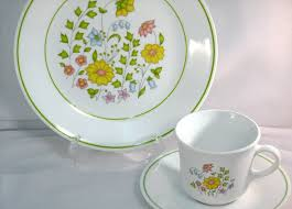 Vintage Corelle Patterns