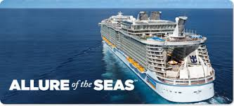 Image result for allure of the seas