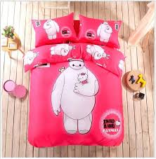 kids character bedding sets cotton kids bedding set cartoon character sets regarding duvet prepare 1 bedding sets for cribs