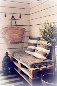 Best 25+ Balcony bench ideas on Pinterest | Diy outdoor furniture, Patio  theme ideas and Apartment patio decorating