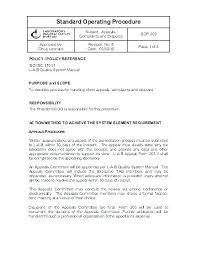 Method Of Procedure Template Adorable Laboratory Standard Operating Procedure Template Policy Procedure