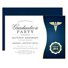 Graduation Name Card Inserts Template Free Graduation Invitation Templates Graduation Invitation