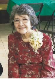 Noemi Harper Obituary (1934 - 2020) - The Monitor