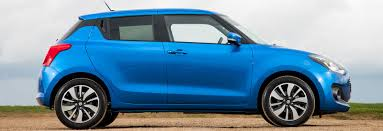 Suzuki Swift sizes and dimensions guide | carwow