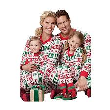 Matching Family Christmas Pajamas Baby Kids Boys Adult Tree Pajama Sets Children\u0027s GirlPajama For Couples Ladies Sleepwear