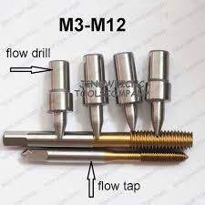 m3 form tunsten carbide flow drill m3 m4 m5 m6 m8 m10 m12 form drill