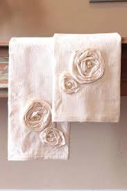 decorative kitchen towels cute hand towel sets