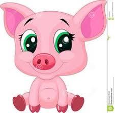 baby piglet drawings. Simple Piglet Cute Baby Pigs Babies Cartoon Pig Illustration  Animal To Piglet Drawings O