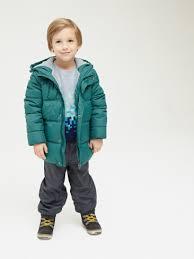 <b>Куртка для мальчика SELA</b>