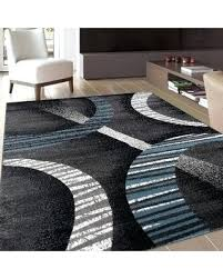 blue and tan area rugs contemporary modern within grey rug decor 16