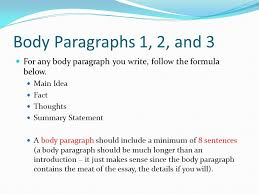 essay writing introduction begin a thesis statement needs  5 body paragraphs