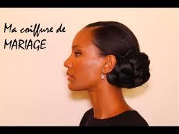 Coiffure Mariage Afro Qh78 Jornalagora