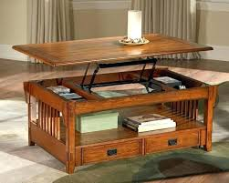 lift top coffee tables with storage table ottoman busse trunk by darby home co lift top coffee tables with storage table ottoman busse trunk by darby home