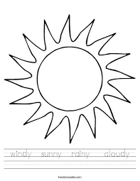 windy sunny rainy cloudy_worksheet_png_468x609_q85 sun worksheet termolak on configuration worksheet