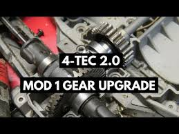 Traxxas 4 Tec 2 0 Gearing Chart Traxxas 4 Tec 2 0 Mod 1 Gear Upgrade Step By Step Youtube