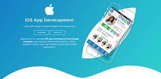 Ipad Web Design App Web Page Design Ios App Development Services On Behance