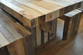 reclaimed wood table and console by simplysuell inspired by the west elm emerson collection dsc 0236 this west elm inspired dining