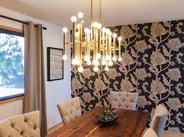 Contemporary Chandeliers For Dining Room Lighting Interiordecodir