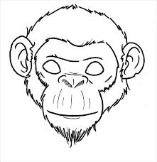 Printable Farm Animal Mask Templates Download Them Or Print