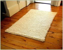 chunky braided wool rugs cable knit throw rug chunky braided wool rugs cable knit throw rug