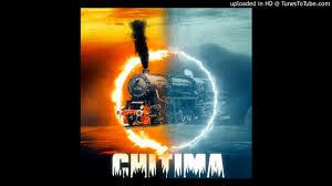 Chitima Cypher Volume 1(soundlunatics productions) - Wesharez