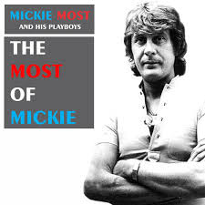 Image result for MICKIE MOST